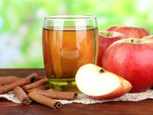 Apple cinnamon- fat buring -DETOX WATER