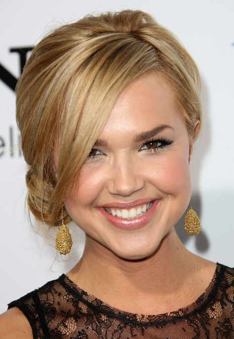 Miraculous Low Side Bun Hairstyles How To Hairstyle Pictures Hairstyles For Women Draintrainus