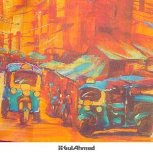 Rickshaw Kurtis