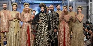 Best Pakistani Fashion Designer