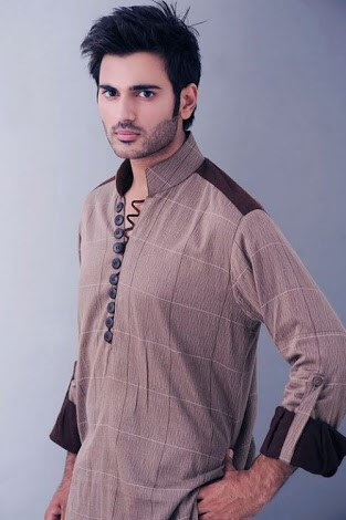 Fashion In Pakistan - Shalwar kameez