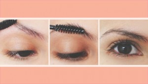 Summer Makeup Tips-Fill Eyebrows