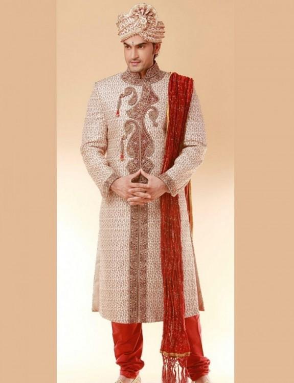 Groom wear for weddings - Fashion Ki Batain