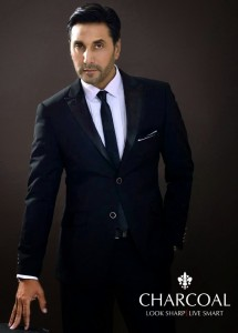 Latest Spring-Summer Collection 2014 By CHARCOAL For Men (04)
