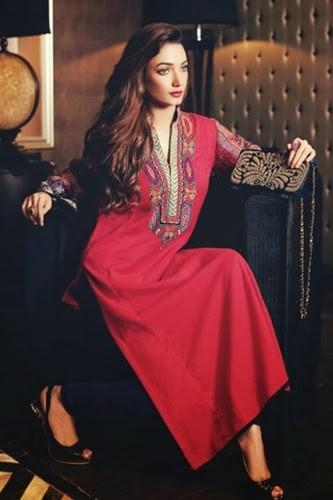 Pakistan Latest Fashion Trends
