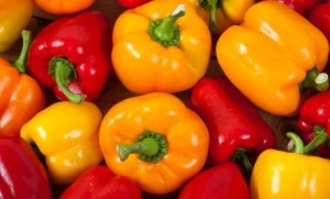 Red bell pepper - Super Foods - Healthy Way To Stay Young
