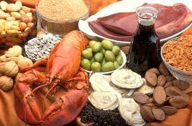 Power of Antioxidants - Copper
