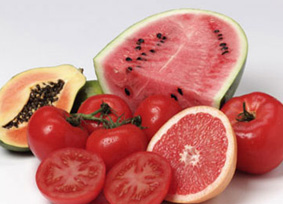 The Power of Antioxidants-Lycopene