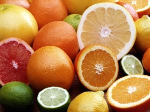 Power of Antioxidants - Vitamin C