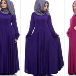 abaya collection - latest pakistani fashion trends