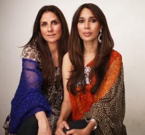 Pakistani Fashion Designer - sana safinaz