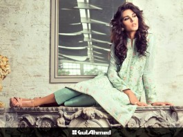 Formal Wear by gul ahmed