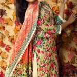 Khaadi Cambric Autumn Collection 2015 - Khaadi Eid Collection 2015
