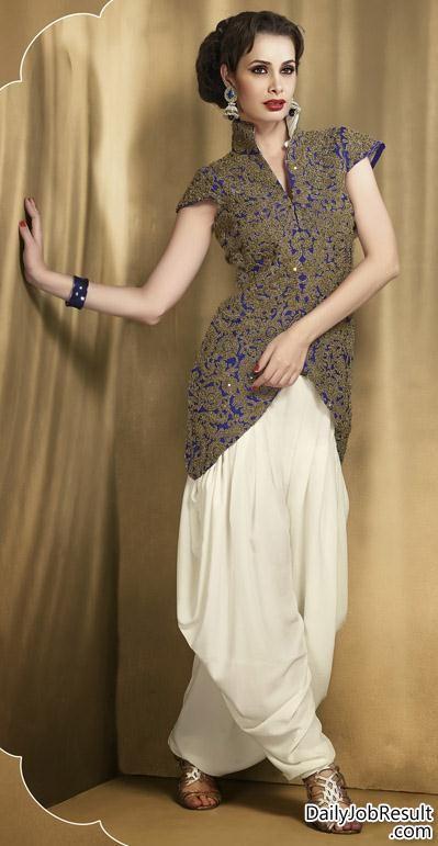 Latest western dresses in fashion