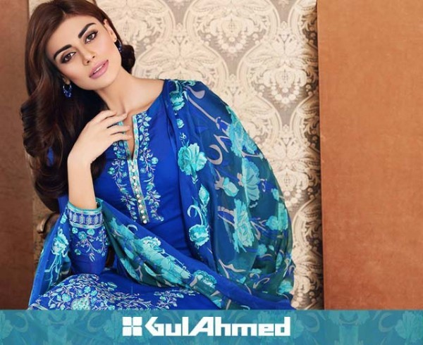 Gul Ahmed – A Beautiful Life