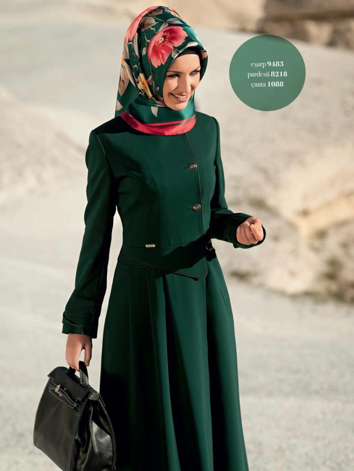 Hijab And Abaya Beauty Lies Within Fashion Ki Batain
