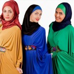Hijab And Abaya - Beauty lies within