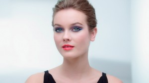 attractive formal makeup