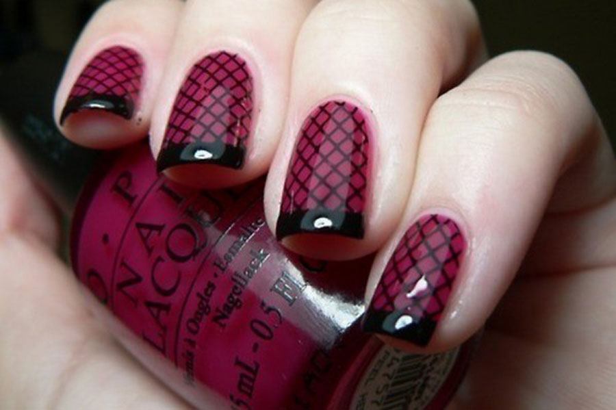 Nail Styles - Nail Art Design And Styles
