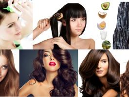 DIY hair treatment - DIY hair care - diy HAIR FALL SOLUTION