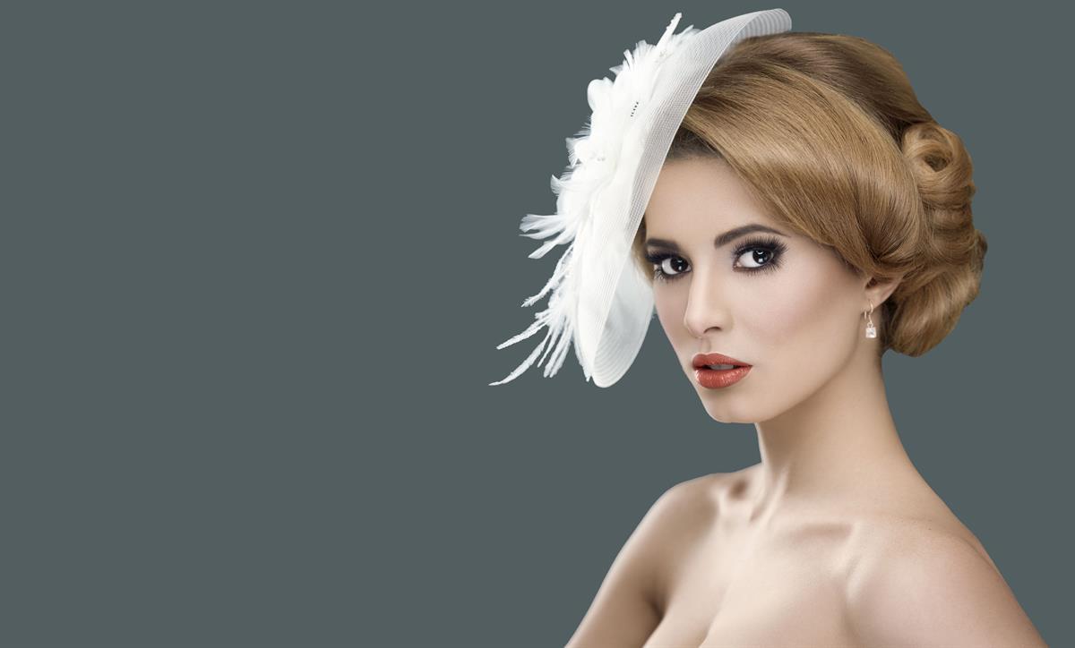 Models Salons : Bridal makeup tips for eastern and western brides