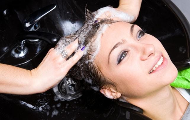 hair wash - DIY hair treatment - DIY hair care - diy HAIR FALL SOLUTION