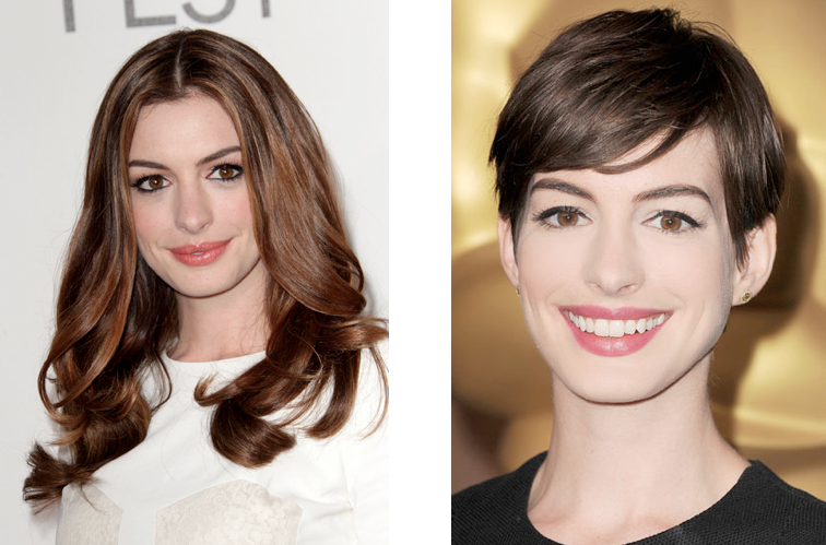 Hair Styles Short Hair Vs Long Hair Which One Do You