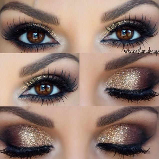Eye makeup videos