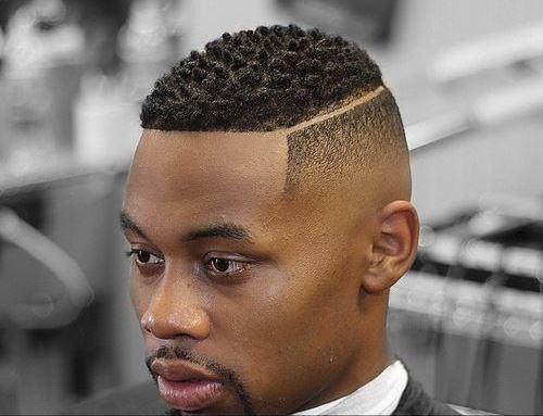 Haircut Styles for Black Men 2