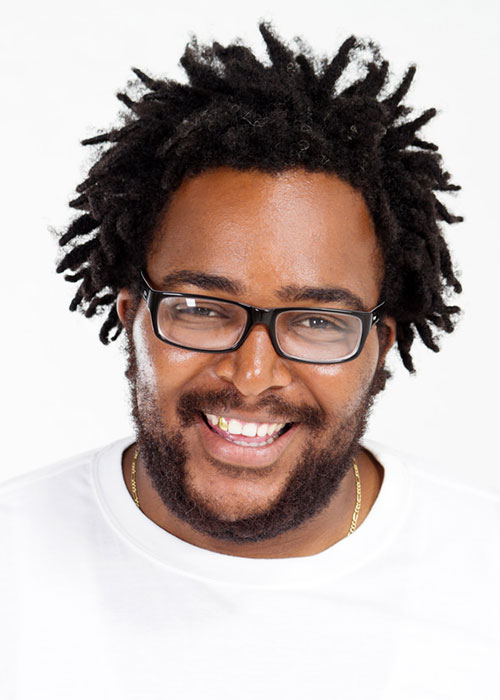 Haircut Styles for Black Men 3
