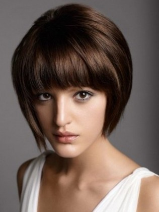 stacked-bob-haircut-short-hairstyles-for-cute-girls