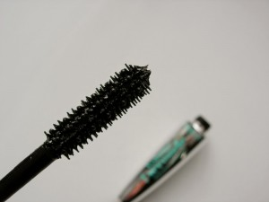 mascara leftover  - Skin care: Beauty hacks to save time