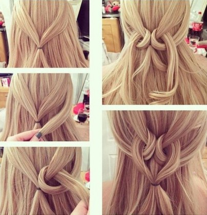 twist hairstyles for long hair
