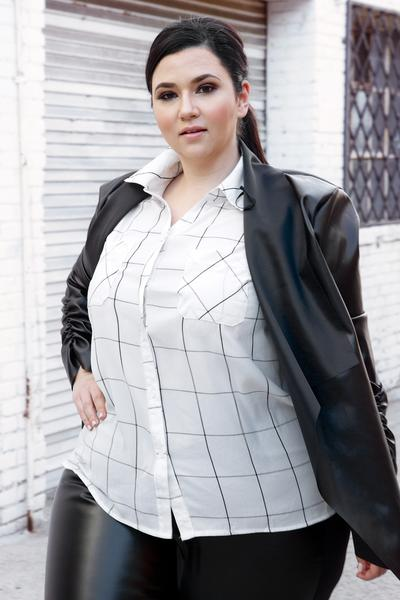 the plus size clothing designer29