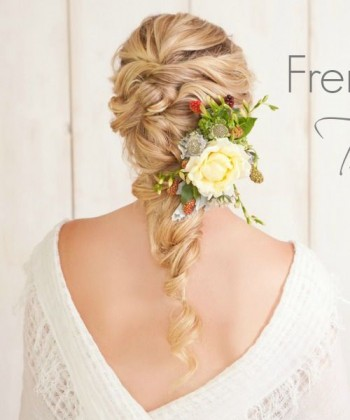 twist hairstyles for wedding day12342343