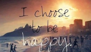 HAPPY CHOOSE IT