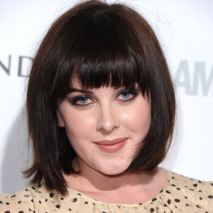 Alexandra Haircut: Short Hairstyles For Pretty young Girls