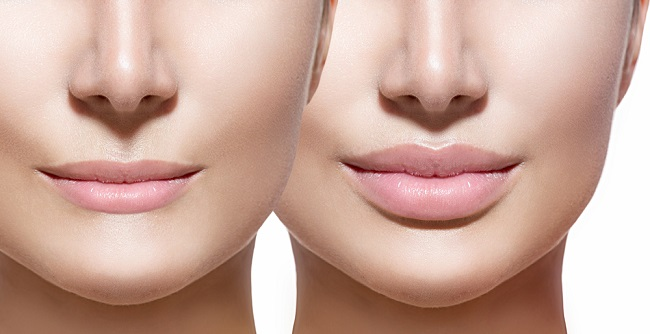 lip enhancer for attractive lips