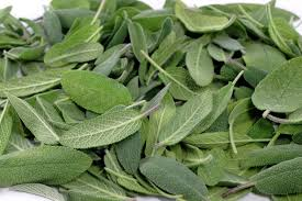 sage for hair
