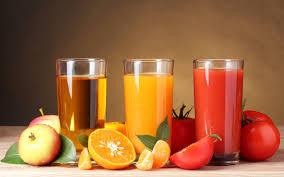 juice for skin