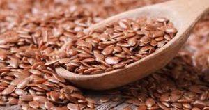 flax seeds quick energy