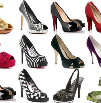 Shoes Every Woman Must Have