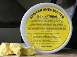 shea butter for beauty