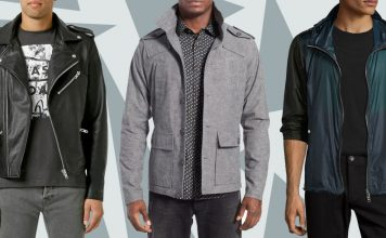 Jackets to go with every Outfit