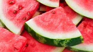 best summer foods