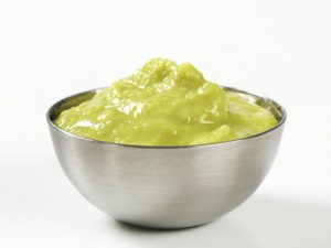 avocado for dry and damaged hair