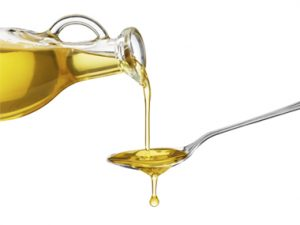olive oil for dry and damaged hair