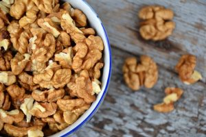 walnuts for diabetes