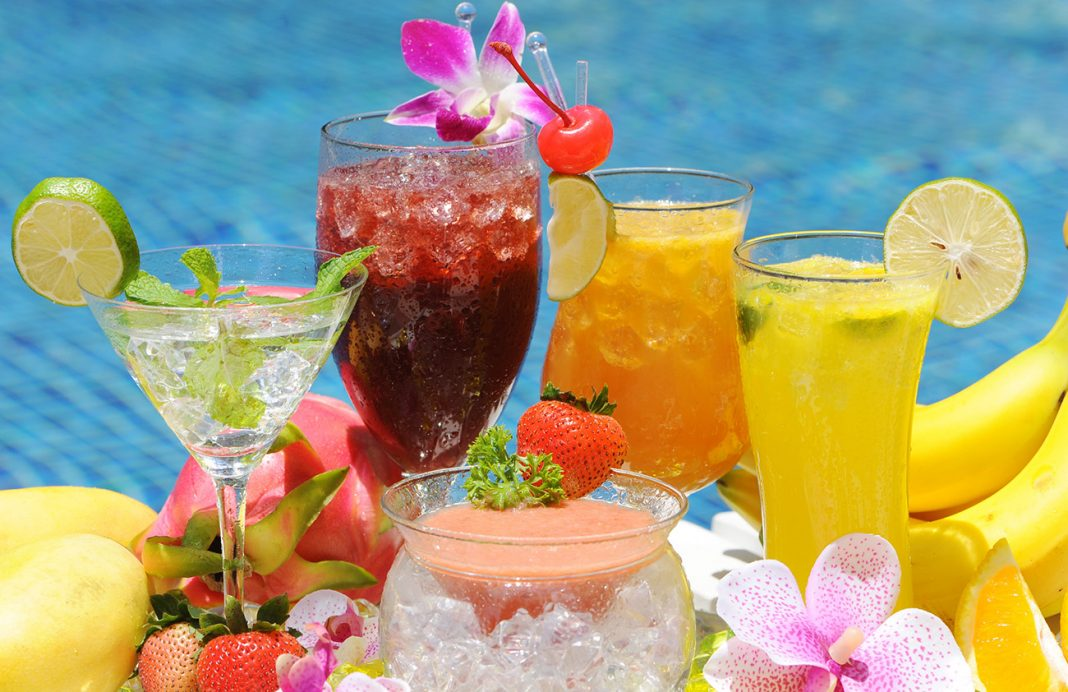Best tips to Beat the heat in Summer