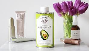 avocado oil hair benefits